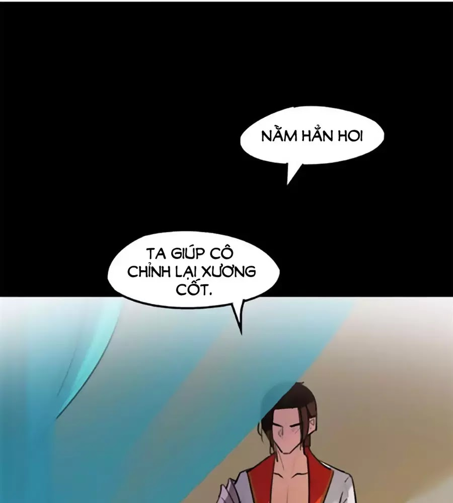 Đường Tăng Cũng Quyến Rũ Chapter 52 - Trang 10