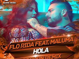 Flo Rida feat. Maluma - Hola (Leo Burn Remix) + 11