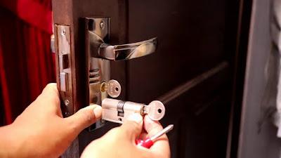 Tips Paling Gampang Memilih Handel Pintu Rumah Minimalis 3