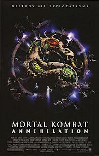 Sinopsis Film Mortal Kombat: Annihilation (1997)