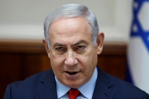 Partido de Netanyahu pide anexar asentamientos en Cisjordania