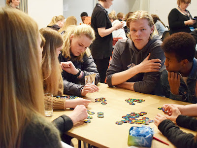 Intervjudag lærling Trondheim kommune