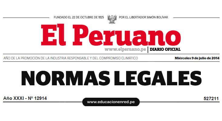 LEY N° 30220 - Ley Universitaria | www.congreso.gob.pe | www.minedu.gob.pe