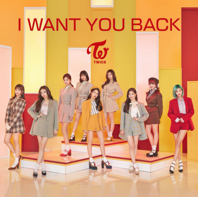 [OST] TWICE cantan I Want You Back para Sensei Kunshu センセイ君主