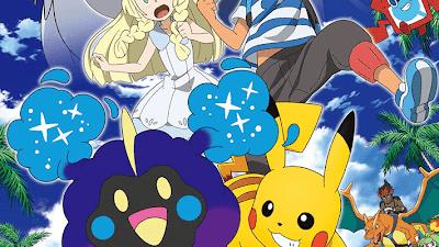 Pokémon Sol y Luna Ultraaventuras Temporada 21 (2018) [mp4] [48/48] [castellano]