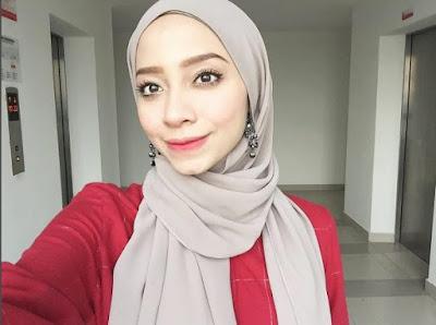 Biodata Nadya Shahera Pelakon Drama Red Velvet