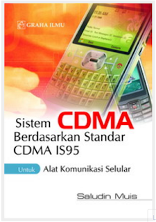 Jual Sistem CDMA Berdasarkan Standar CDMA IS95 Untuk Alat Komunikasi Selula - DISTRIBUTOR BUKU YOGYA | Tokopedia: