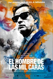 Watch The Man with Thousand Faces Online Free 2016 Putlocker