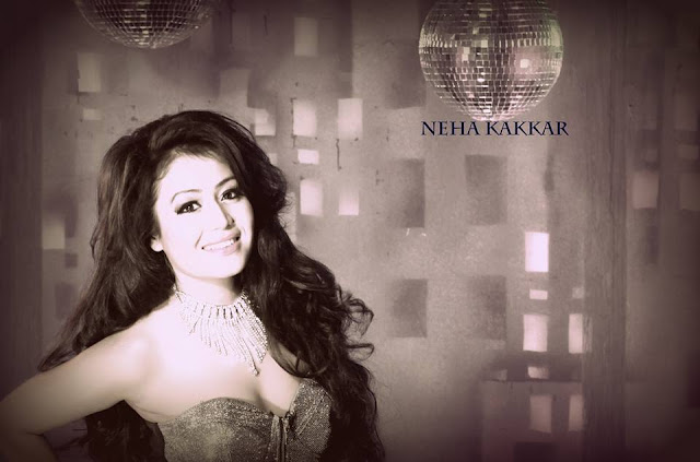 Neha Kakkar Beautiful HD Wallpaper - Picpile.in
