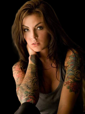 The Most Popular Women Wrist Tattoo Ideas - Small Tattoo