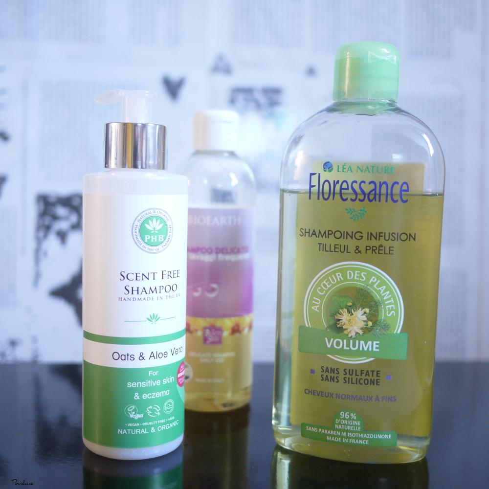 Shampooing sans sulfate à savoir avant de se lancer Babillages