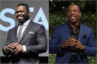 50 Cent Ja Rule