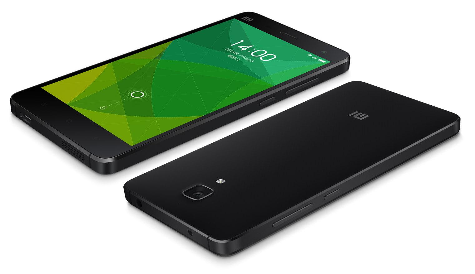 Keunggulan dan Kelemahan Xiaomi Mi4