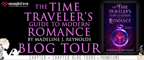 The Time Traveler's Guide to Modern Romance – 7 March