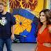 Empresário de Blumenau vai ao programa da Fátima Bernardes com camisa do Reino do Garcia