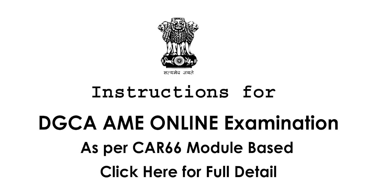 Dgca Car66 Module Question Papers Easa Part 66 Papers
