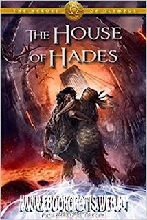 Ebook Novel Rick Riordan -The Heroes of Olympus 4 - The House of Hades - Full Halaman