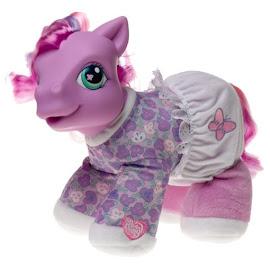 My Little Pony Petal Dove So-Soft G3 Pony