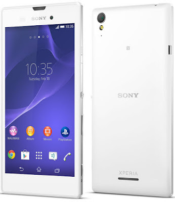 Sony Xperia T3 complete specs and features
