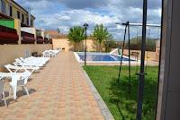 adosado en venta carretera alcora castellon piscina