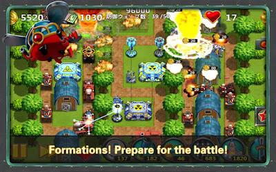 Game Little Commander 2 Apk