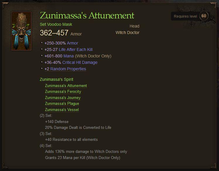 Diablo 3 patch 1. 04 legendary items improvements.