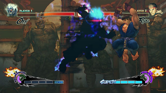 Super Street Fighter 4 PC Download Photo