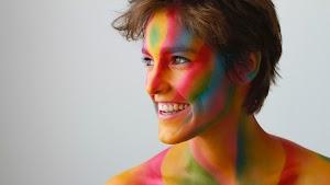 O que é Maquiagem Artística