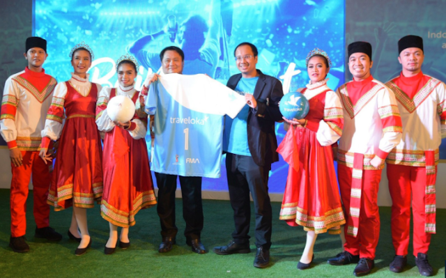 Perusahaan Teknologi Indonesia Ini Sponsori Piala Dunia 2018