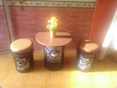Anang Kursi Cafe