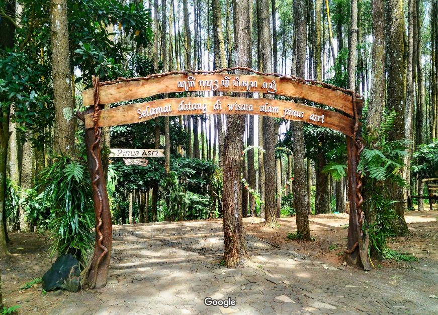 2 Spot Wisata unik di Jogja