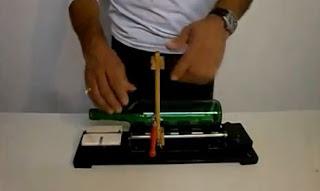 Come tagliare il vetro - Idee Green