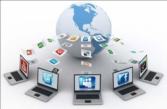 perkembangan teknologi informasi dalam dunia teknologi