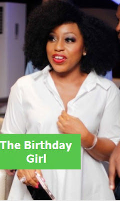 rita dominic 38th birthday party pictures