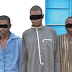 See the kidnappers of ABU Lecturer's wife... photo