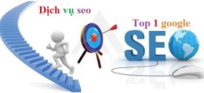 Cách Seo từ khóa website lên top 1 Google - 208192
