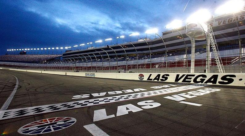 The godfather 39 s blog Nascar experience las vegas motor speedway