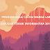 Pengumuman Calon Warga Lab Jurusan Teknik Informatika 2019
