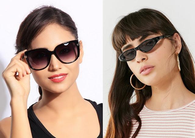 kadınların güneş gözlüğü nasıl olmalıdır
