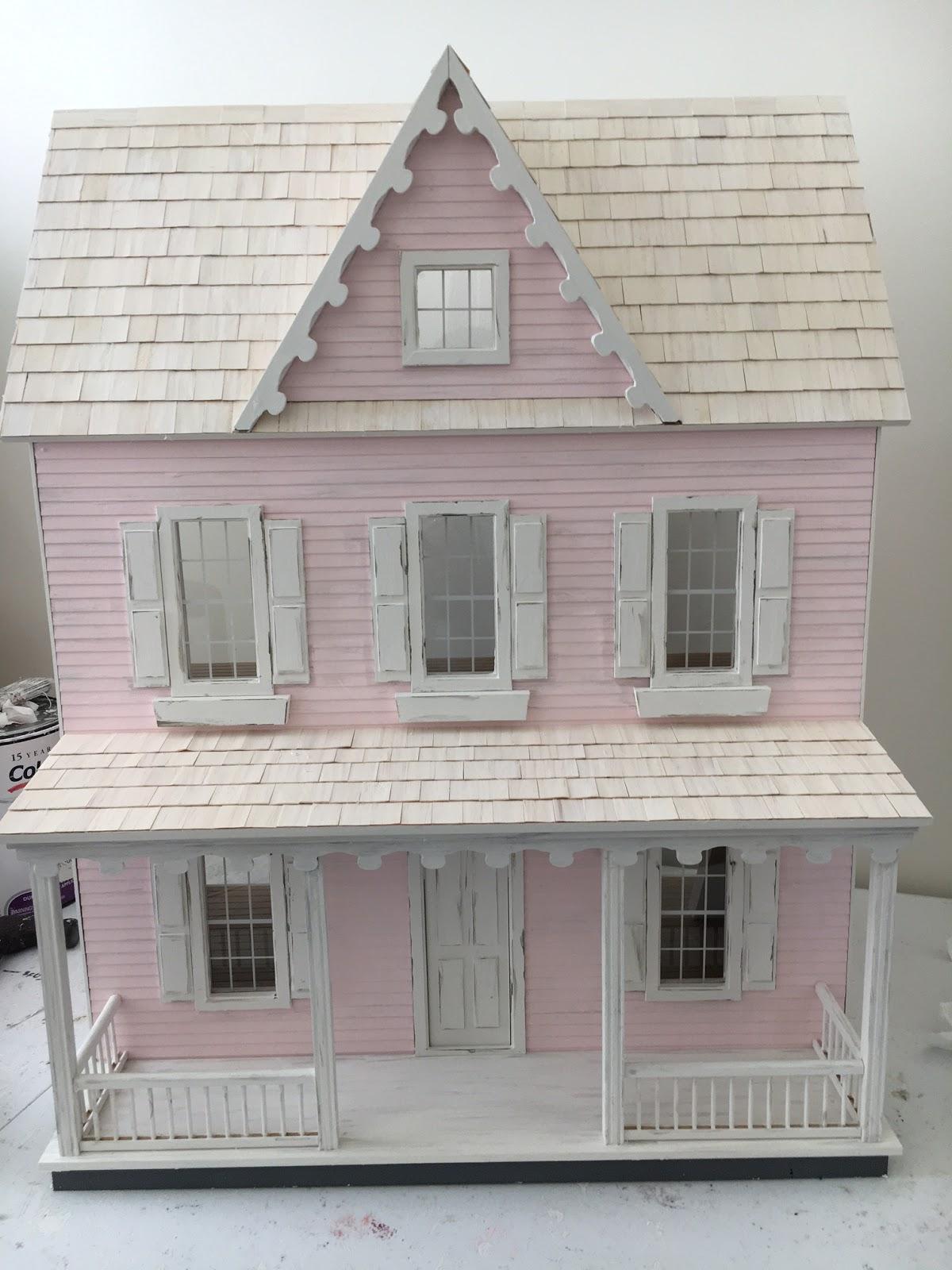 Little Darlings Dollhouses