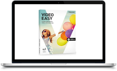 MAGIX Video Easy 6.0.2.132 Full Version