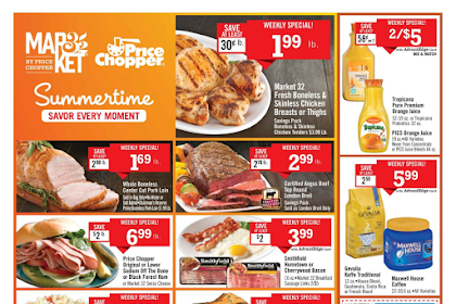 Find here the best Price Chopper Weekly Ad 8/5/18