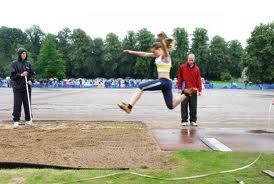 Blog Guru Penjasorkes: Atletik Nomor Lompat