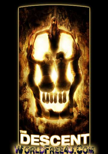 Watch Online The Descent 2005 Full Movie Free Download 300mb English