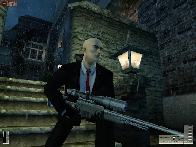 Hitman Contracts PC Game Download Free Gameplay