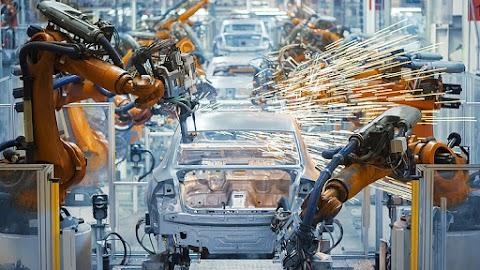 Az euróövezet gazdasági teljesítménye minimálisan javult augusztusban
