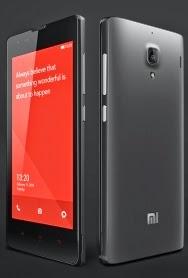 Spesifikasi Dan Harga Hp Xiaomi Redmi 1s