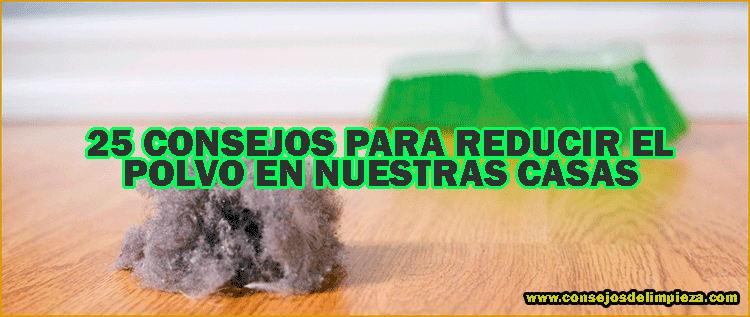 25 trucos para eliminar el polvo de la casa consejos de limpieza trucos tips y remedios del - Eliminar sarro en casa ...