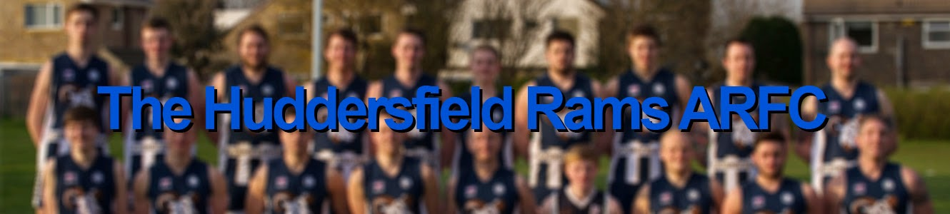 The Huddersfield Rams