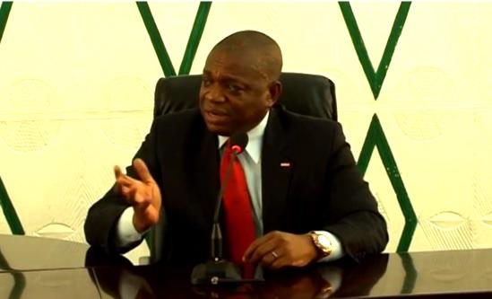 Buhari's anti-corruption war not selective – Kalu